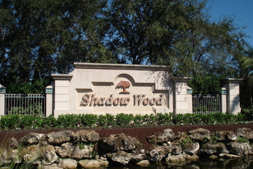 Shadow Wood Monument