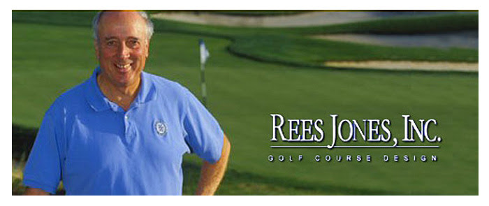 Shadow Wood Names Rees Jones Architect for Golf Course Renovations