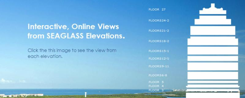 Seaglass Interactive Views