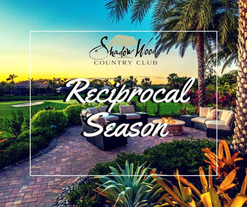 SW Reciprocal Season