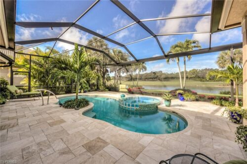 22964 Shady Knoll DR - pool